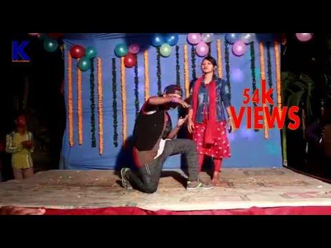 Dil Deewana Beqaraar Huni Laga Dance