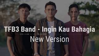 Ingin Kau Bahagia (Official Audio and Lyrics)