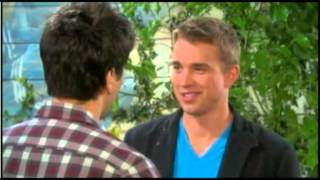 Will And Sonny 2nd - 3rd And 4th Kisses