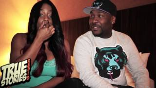 vuclip JADA FIRE W/ TRUE STORIES RADIO