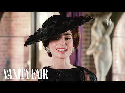 What's Inspiring The Next Generation Of Hollywood Stars?   Vanity Fair