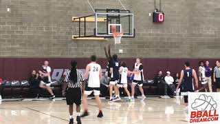 2023 G Adrian Mosley- PT40 Highlights (2019)