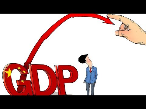 Expert: Lower Chinese GDP growth within the next three decades is natural and crucial