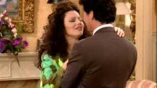 Fran and Max - The power of love