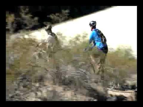 Glendale bike trail
