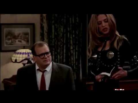 The Drew Carey Show - Drews Been A Naughty Boy (Season 8 Ep. 24)