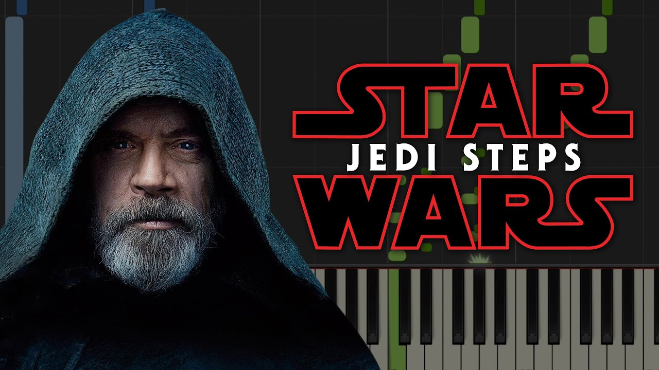 Image result for THE JEDI STEPS AND FINALE (FROM STAR WARS: THE FORCE AWAKENS)