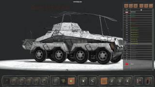 Achtung Panzer Kharkov 1943 Deutsche Einheiten