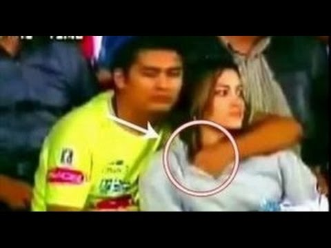 Sexiest Moments of IPL Caught on Camera thumbnail