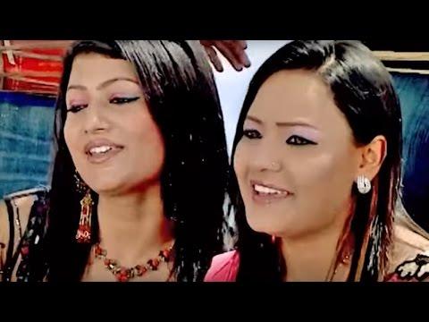 Chanchale Yo Man (Nak Ma Phuli) | New Superhit Lok Dohori Song by Gokul Raut | Puja Music