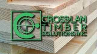 Clt - Cross Laminated Timber Solutions