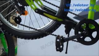 Велосипед Forward Buran 1.0(Tип Велосипеды Манетки Shimano Tourney (RS35) Модель 2016 года Возраст подростковый Тип горный (MTB) Тип привода цепно..., 2016-08-14T21:00:14.000Z)