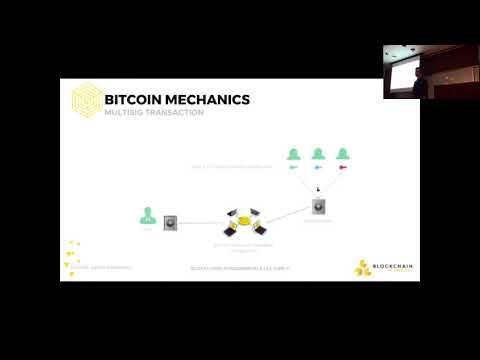 [Lecture 4] Bitcoin IRL: Wallets, Mining, and More