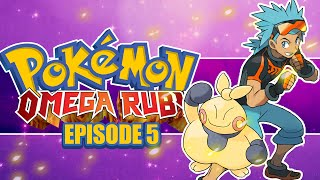 Pokémon Omega Ruby and Alpha Sapphire Lets Play! #5 Dewford City Gym!