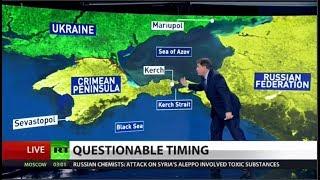 Is Ukraine dangerously baiting Russia?