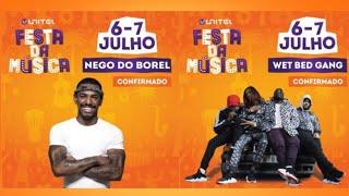 Baixar UNITEL FESTA DA MÚSICA 2019 - QUEM SÃO OS CANTORES QUE ESTARAM EM PALCO?