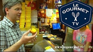 Hong Kong Egg Tarts! - Legourmettv