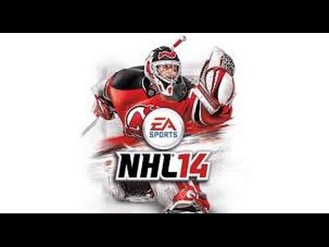 St. Louis Blues vs Ottawa Senators, 4-3 Victory in Shootout ~ NHL '14