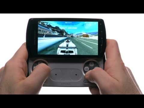 Asphalt 6: Adrenaline - Xperia PLAY - First exclusive look!