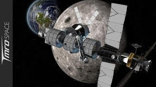 Space News: NASA and Roscosmos Sign Agreement to Study Deep Space Gateway