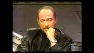 "Ian Anderson ""Politically Incorrect"", 1995"
