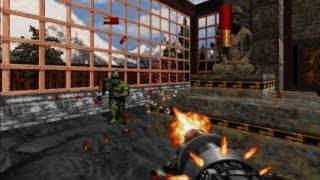 Shadow Warrior (PC) Walkthrough - 5. Rising Son