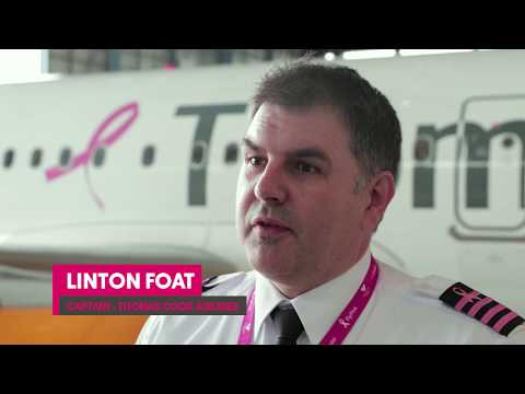 Thomas Cook Airlines FlyPink 2018