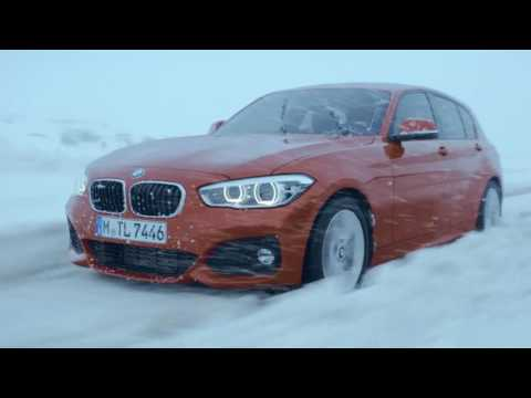 BMW xDrive - Get Out There