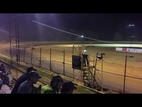 Sooner latemodels B-Main Oklahoma sports park