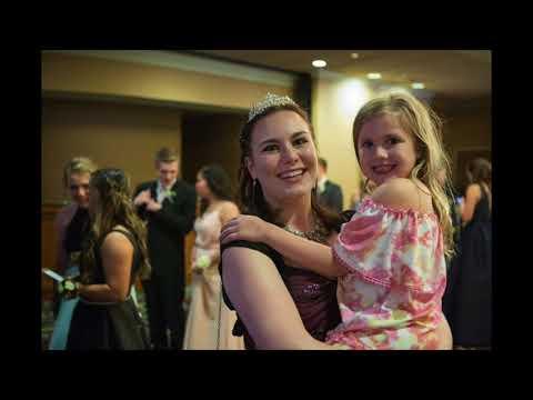 AnnVille-Cleona 2018 High School Prom