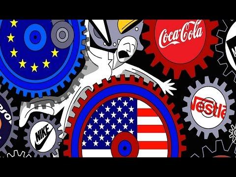"""Resultado de imagen de """"Estados Unidos fue tomado por asalto por las corporaciones. Ha resignado la democracia"""""""