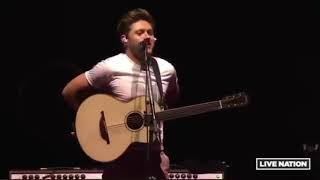 Dancing in the Dark - Niall Horan - Flicker Tour Live from Amsterdam
