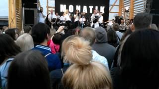 MONATIK - Музыкально-танцевальная терапия