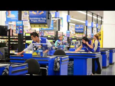 Walmart Guatemala inauguró una nueva tienda