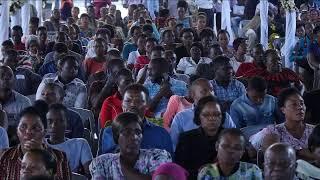 MAKAMBI 2019 MAGOMENI SDA CHURCH - IJUMAA -KIPINDI CHA UIMBAJI