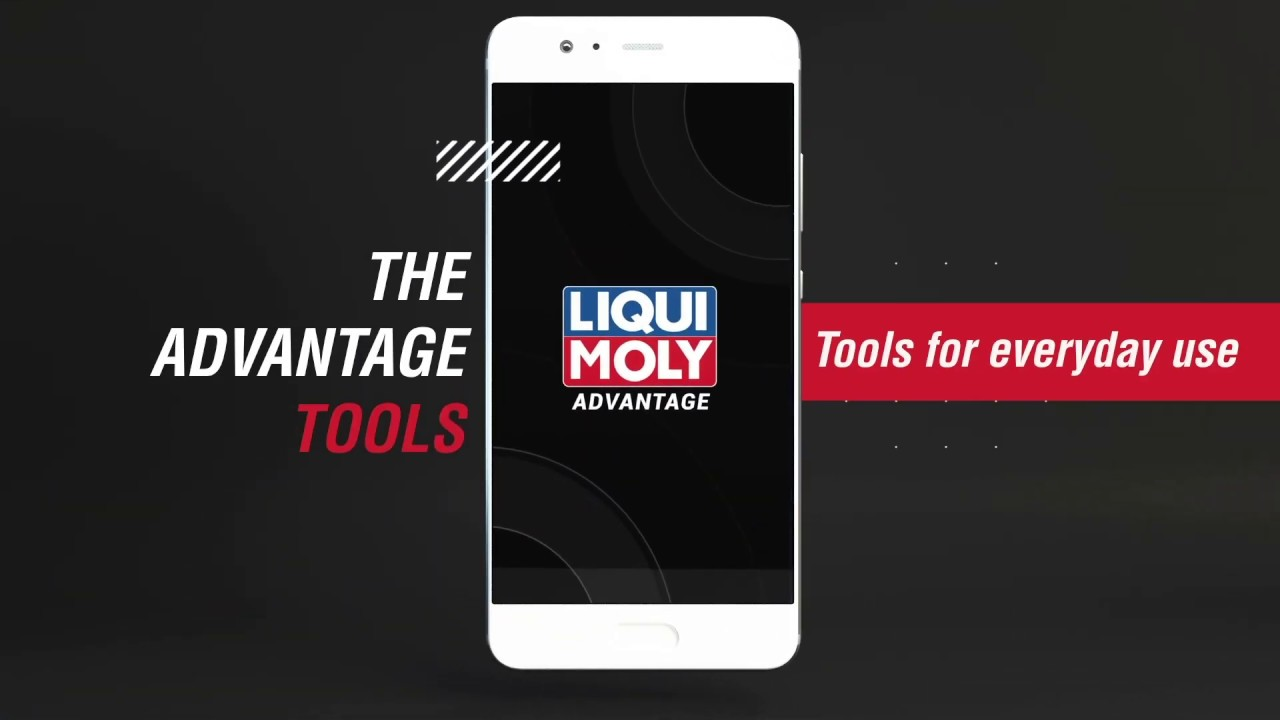 the liqui moly advantage app unpacked youtube. Black Bedroom Furniture Sets. Home Design Ideas