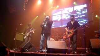 Dolores Delirio - no ves el sol? en HD 18-02-2010