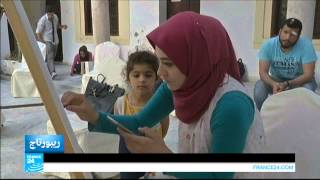 ليبيا: حملة يقودها شبان لإنقاذ المدينة العتيقة بطرابلس