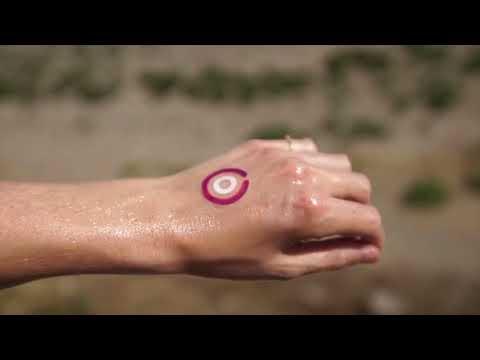 Tatuaje para protegerte del sol