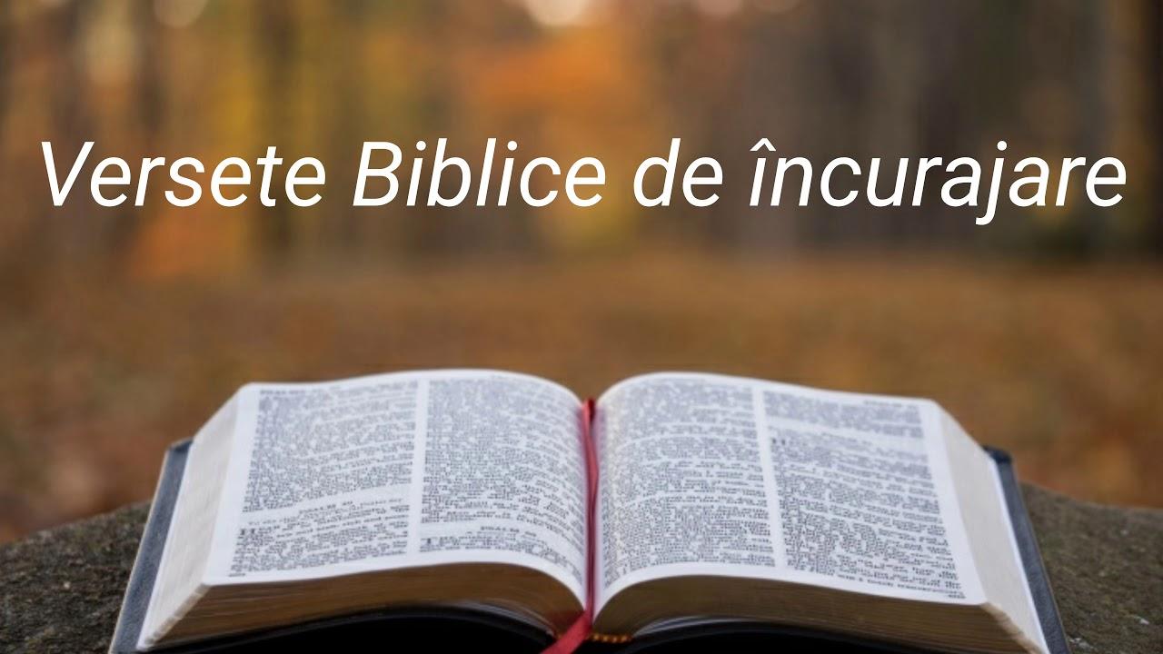 Pin on Versete biblice