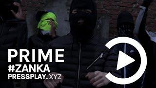 Halas - Zanka (Prod. Tyrex) (Music Video) | Pressplay