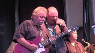 "Downchild Blues Band: ""Tv Mama"", Southside Shuffle, Port Credit, Toronto 2013"