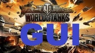 World of Tanks-  Gnomefathers GUI sound mod Tutorial