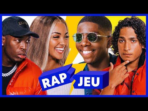 Youtube: Wejdene & Feuneu vs UZI & ISK – Rap Jeu #35