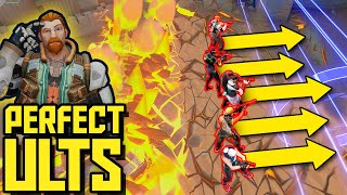 THE POWER OF PERḞECT ULTIMATES - 200 IQ Tricks & Combos - VALORANT