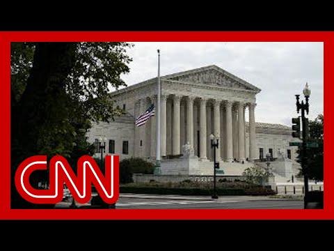 Supreme Court denies GOP effort to block Pennsylvania election results