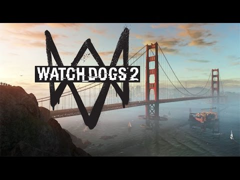 Watch Dogs 2 How To Climb The Golden Gate Bridge Youtube