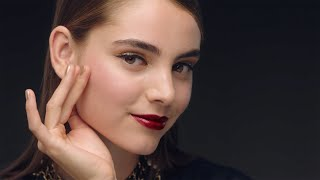 How to use the CRÉATION EXCLUSIVE ROUGE ALLURE from the COLLECTION HOLIDAY 2020 – CHANEL Tutorials
