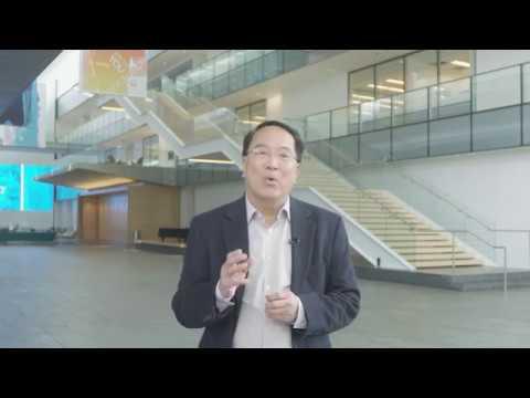 Dr. Joe Chang for Thailand Virtual Expo