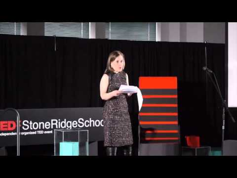 Taking responsibility for Balance in Your Life | Leslie Kiernan | TEDxStoneRidgeSchool